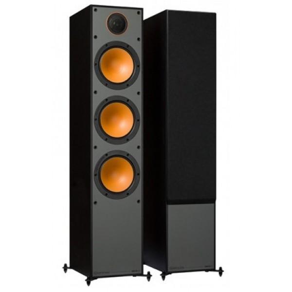 Підлогова акустика Monitor Audio Monitor 300 Black - зображення 1