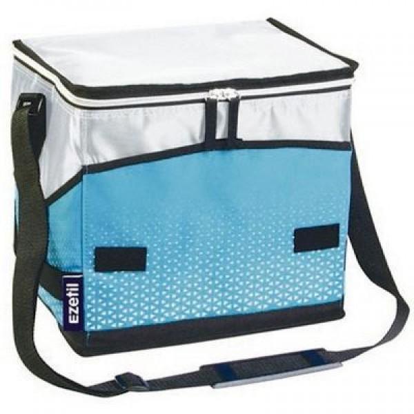 Термосумка, сумка-холодильник на 16 л для продуктов Ezetil (4020716804620LBLUE) Голубой - изображение 1