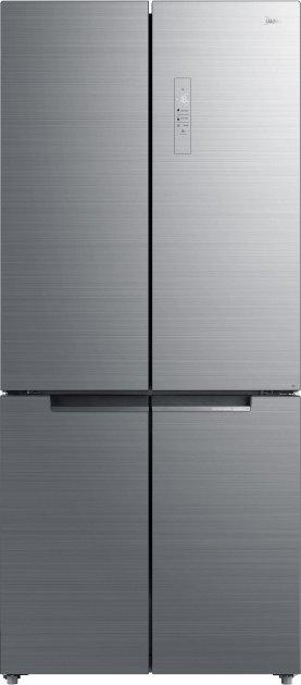 Многодверный холодильник MIDEA HQ-623WEN (IG) - изображение 1