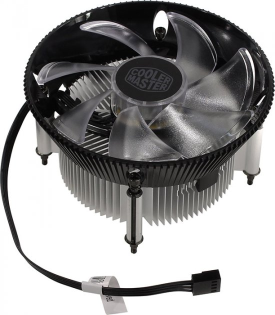 Кулер Cooler Master Standard Cooler I70C (RR-I70C-20PK-R2) - зображення 1