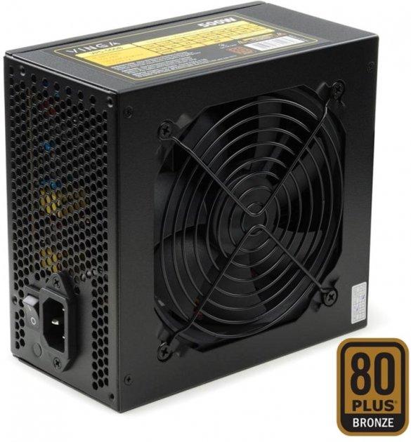 Vinga 500W (VPS-500B) - зображення 1