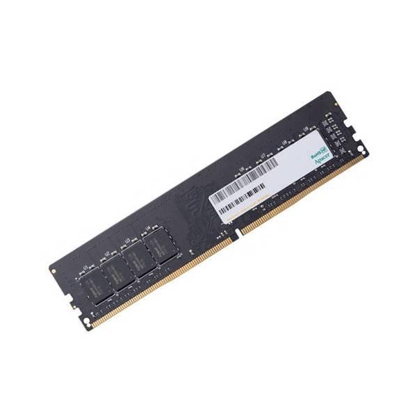 Оперативна пам'ять Apacer DDR4 4GB 2666 MHz CL19 DIMM (AU04GGB26CQTBGH) - зображення 1