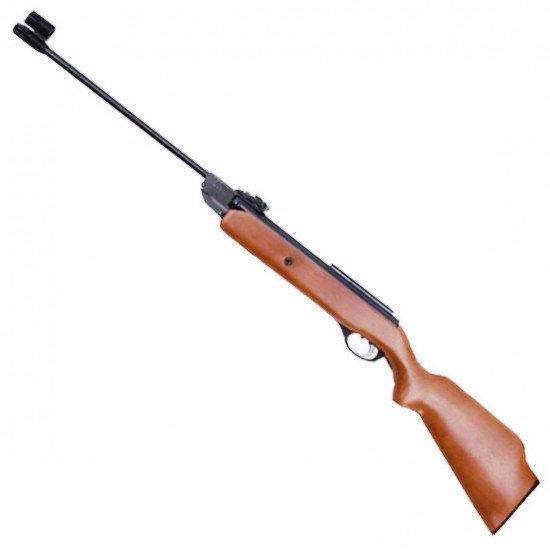 Пневматическая винтовка Байкал МР-512 (дерево) - изображение 1