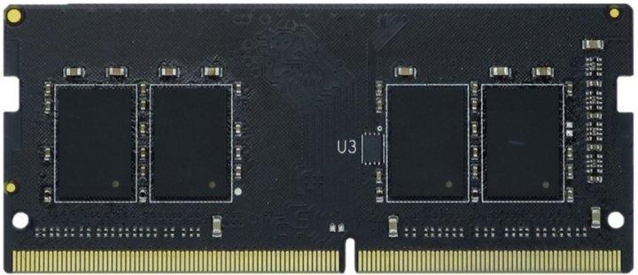 Оперативная память Exceleram SODIMM DDR4-2133 8192MB PC4-17000 (E40821S) - изображение 1