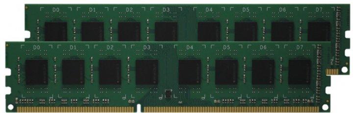 Оперативная память Exceleram DDR3-1600 8192MB PC3-12800 (Kit of 2x4096) (E30146A) - изображение 1