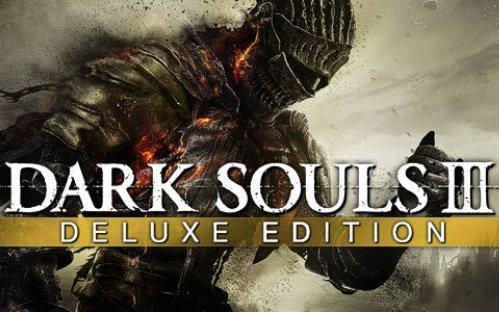 Ключ активации Steam   Dark Souls III (3) Deluxe Edition - изображение 1