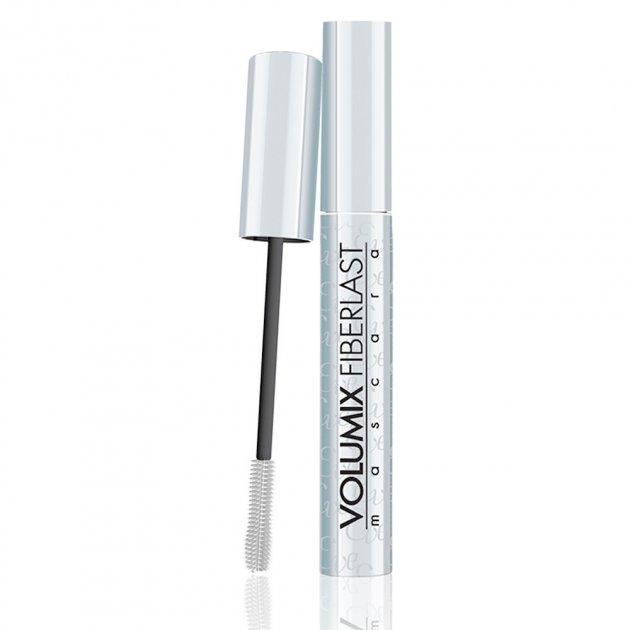 Тушь для ресниц Fiberlast Volumix удлиняющая Eveline Cosmetics 9 мл (5907609325853) - изображение 1