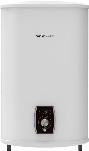 Бойлер WILLER EVH50DRI Libra - зображення 1