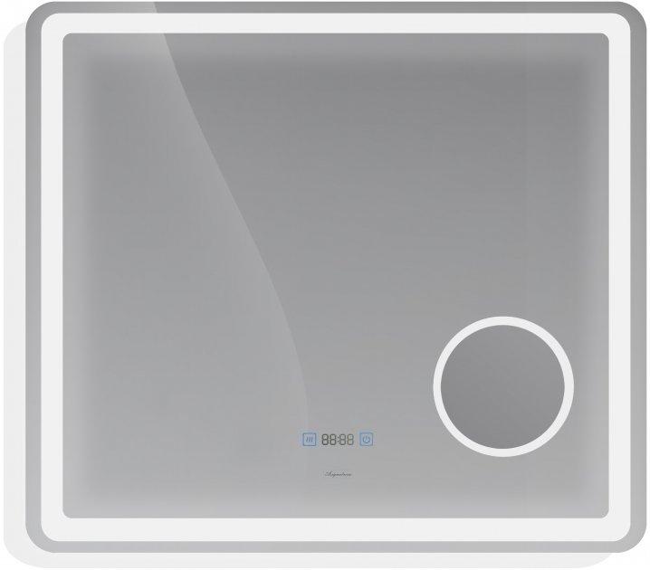 Зеркало ASIGNATURA Intense 100 см с линзой и LED-подсветкой (65431800) - изображение 1