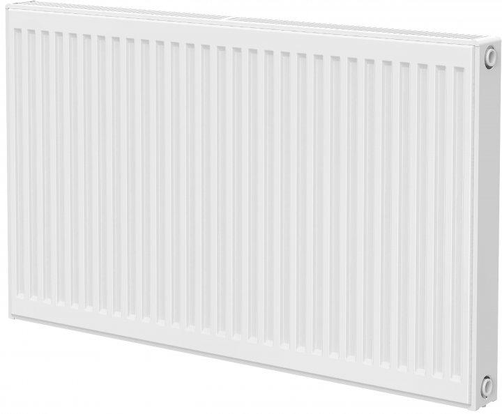 Радиатор стальной DELONGHI Compact Panel 11 TEK 300 x 2000 мм боковой - изображение 1
