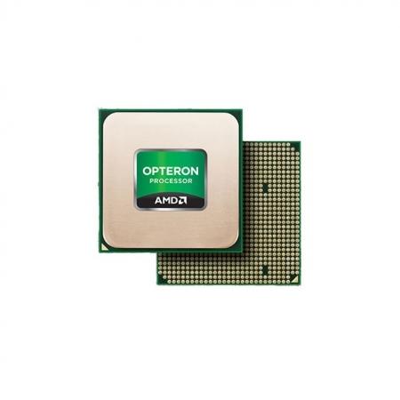 Процессор для сервера HP DL165 Gen6 Six-core AMD Opteron 2425HE Kit (572140-B21) - изображение 1