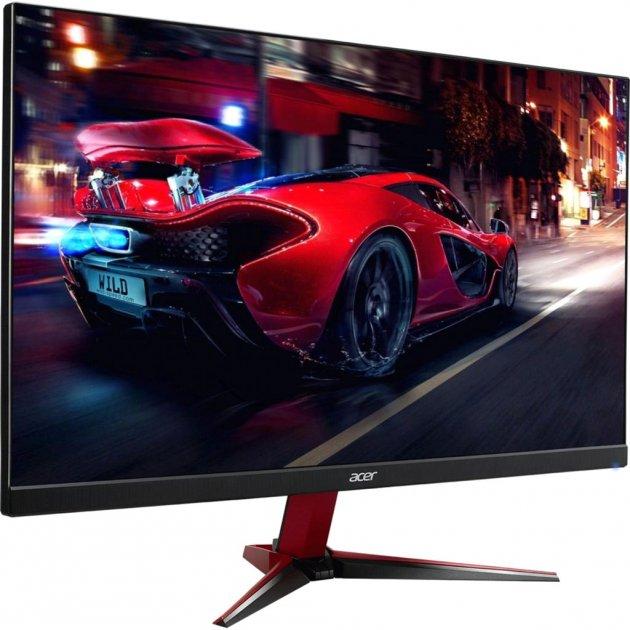 """Монитор 24.5"""" Acer Nitro VG252QXbmiipx (UM.KV2EE.X01) - 240Hz G-SYNC Comp / 8-bit / DisplayHDR 400 - изображение 1"""