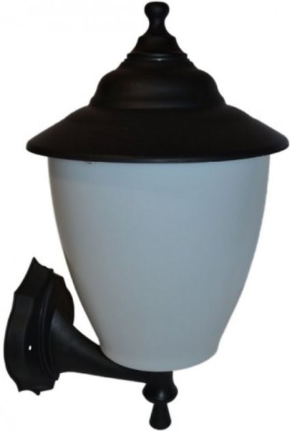 Світильник вуличний Synergy КАНТРІ НС 01 60 Вт УХЛ - зображення 1