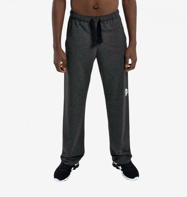 Чоловічі спортивні штани з бавовни з кишенями Berserk Sport Pragmatic dark grey P5196G M 2268710000026 - зображення 1