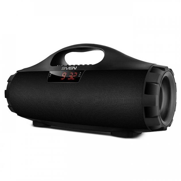 Акустична система Sven PS-460 Black - зображення 1