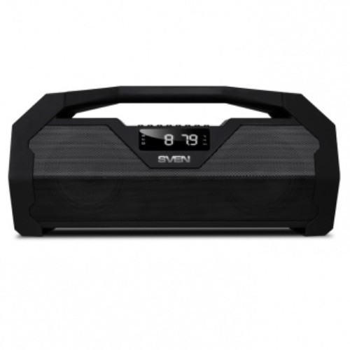 Портативна акустична система SVEN PS 470 - зображення 1