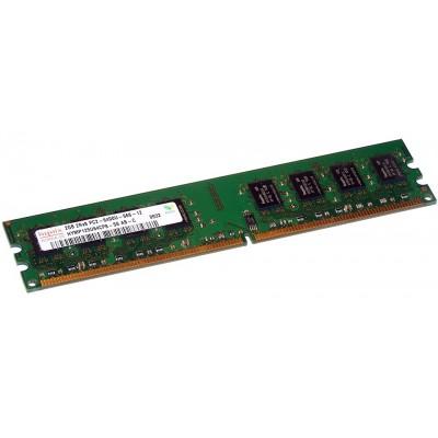 Оперативна пам'ять Hynix DDR2-800 2048MB PC2-6400 (HYMP125U64CP8-S6) - зображення 1