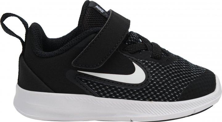 Кроссовки Nike Downshifter 9 (Tdv) AR4137-002 20.5 (5C) 21 см (192499826336) - изображение 1