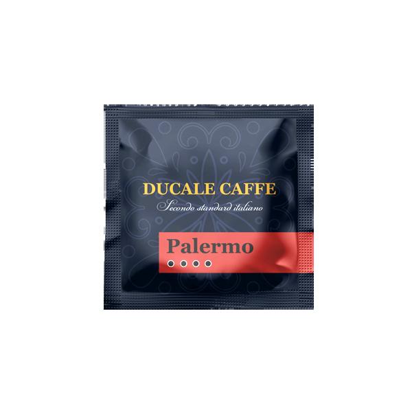 Кава в чалдах Ducale Palermo 700г - изображение 1
