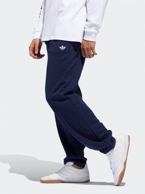 Спортивные штаны Adidas GD6590 S Conavy (4060522939987) - изображение 1