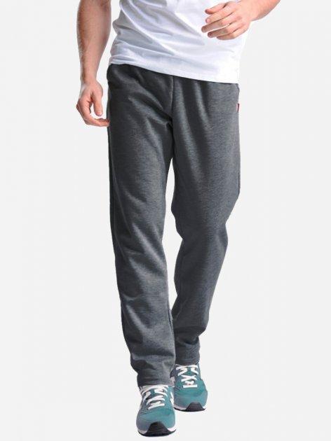 Спортивные штаны Traum 1411-03 46 Темно-серые (4820014110337) - изображение 1