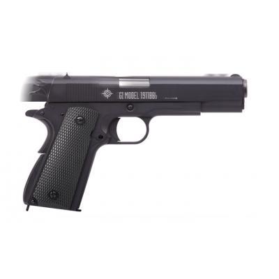 Пневматический пистолет Crosman 1911BB (40021) - изображение 1