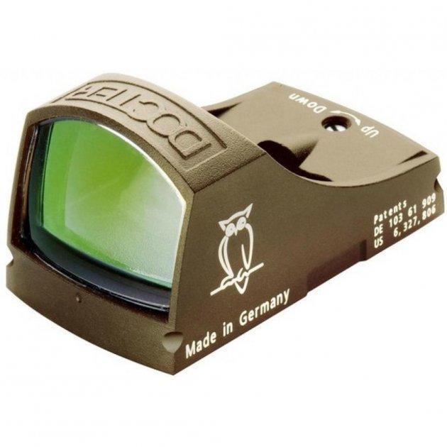 Оптический прицел Docter Sight C Camouflage (55745) - изображение 1