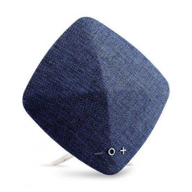 Акустична система з Bluetooth JoyRoom JM-M03 Blue (25414) - зображення 1