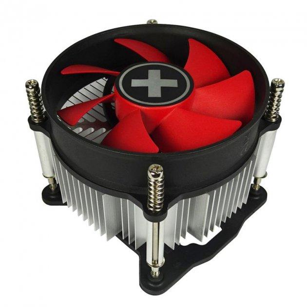 Кулер процесорний Xilence I250PWM (XC032), Intel:LGA1150/1151/1155/1156, 95х95х69.5мм_ - зображення 1