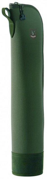 Чохол Riserva 6,5х36см. для опт. прицілу, зелений (1444.00.07) - зображення 1