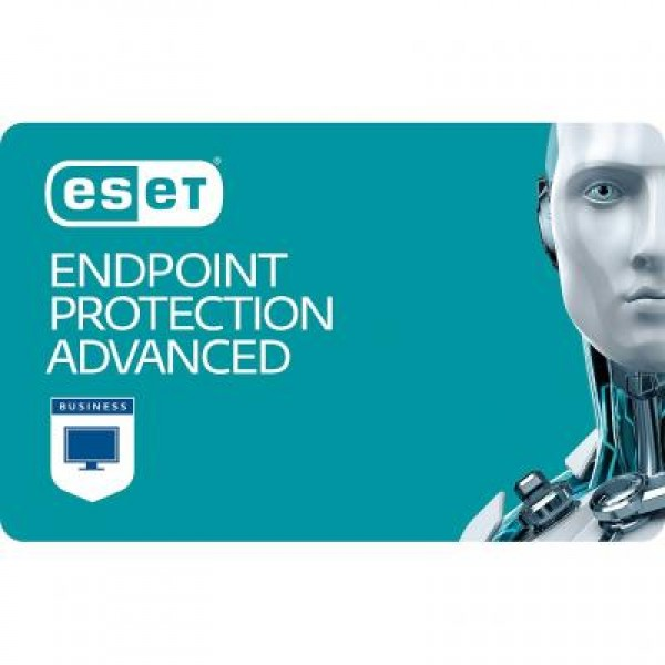 Антивирус ESET Endpoint protection advanced 46 ПК лицензия на 3year Busines (EEPA_46_3_B) - изображение 1