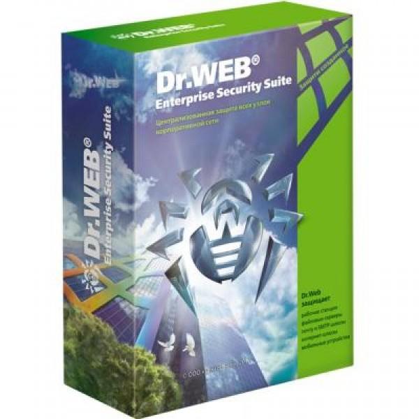 Антивірус Dr. Web Desktop Security Suite + Компл зах/ ЦУ 7 ПК 1 рік ел. ліц. (LBW-BC-12M-7-A3) - зображення 1