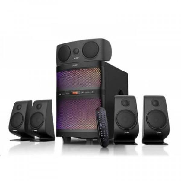 Акустична система F&D F5060X black - зображення 1