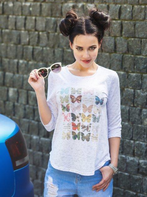 Лонгслив Dressa 22126 44 Разноцветный (2000000101422) - изображение 1