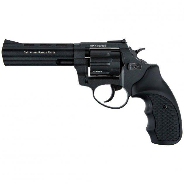 Револьвер під патрон Флобера STALKER ZST45S - зображення 1
