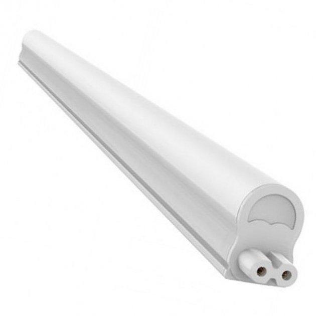 Світильник світлодіодний лінійний настінно-стельовий LED Horoz Electric OMEGA-12 12W 6400K 90см 052-002-0090-C - зображення 1