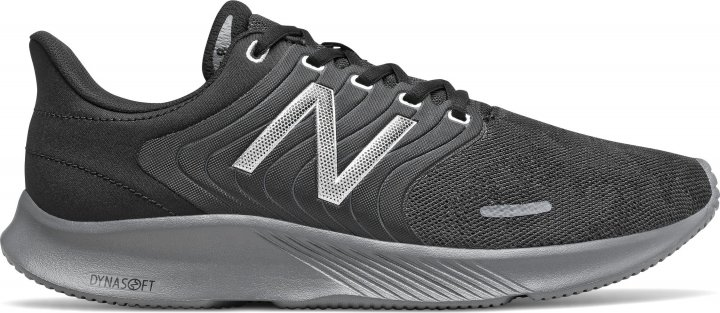 Кроссовки New Balance 068 M068LK 40 (7.5) 25.5 см Черные (739980623397) - изображение 1
