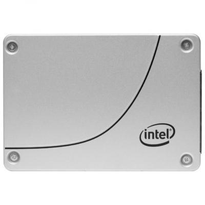 """Накопичувач SSD 2.5"""" 240GB INTEL (SSDSC2KG240G701) - зображення 1"""