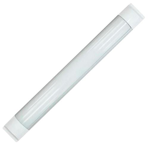 Світильник LED DHX36 1200 6400K 36W 3000L PRO-LINE (ЛПО 2х1200) Алюмінієвий корпус TechnoSystems TNSy5000180 - зображення 1