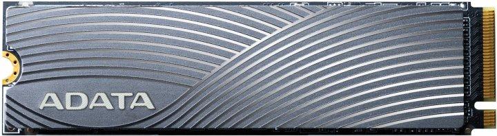 ADATA Swordfish 250GB M.2 2280 PCIe Gen3x4 3D NAND TLC (ASWORDFISH-250G-C) - зображення 1