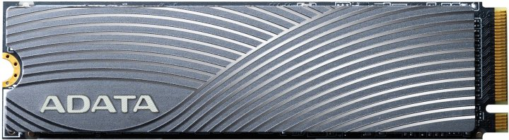 ADATA Swordfish 2TB M.2 2280 PCIe Gen3x4 3D NAND TLC (ASWORDFISH-2T-C) - зображення 1