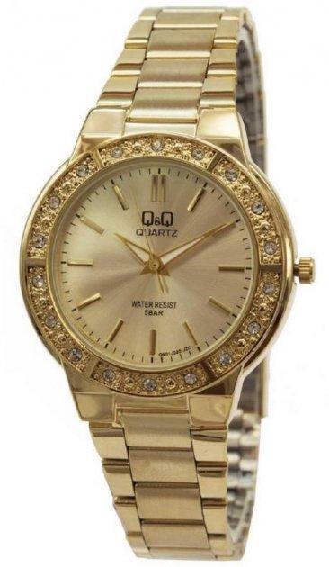 Жіночий наручний годинник Q&Q Q901J020Y - зображення 1