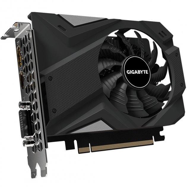GIGABYTE GeForce GTX 1650 D6 OC 4G (GV-N1656OC-4GD) - изображение 1