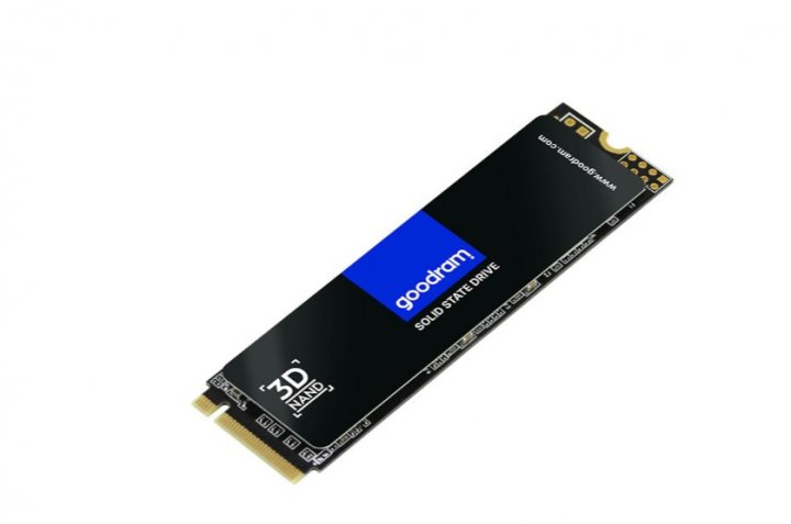 Накопичувач SSD 256GB GOODRAM PX500 M. 2 2280 PCIe NVMe 3.0 x4 3D TLC (SSDPR-PX500-256-80) - зображення 1