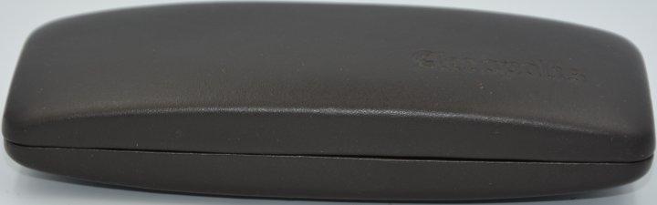 Футляр для очков Аcropolis Ф-60/81 Черный - изображение 1