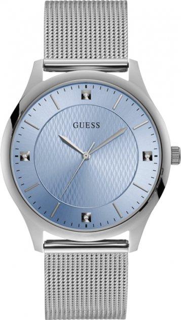 Мужские часы GUESS GW0069G1 - изображение 1