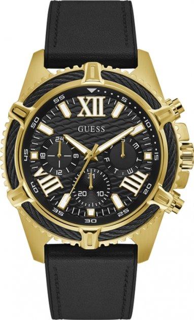 Мужские часы GUESS GW0053G3 - изображение 1