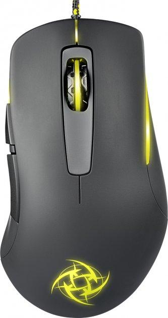Мышь Xtrfy M1 NIP Edition USB Black (XG-M1-NIP) - изображение 1