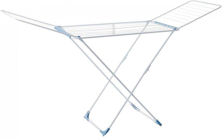 Сушилка для белья напольная Gimi Top Super 20 м (928457) (8001244000568) - изображение 1