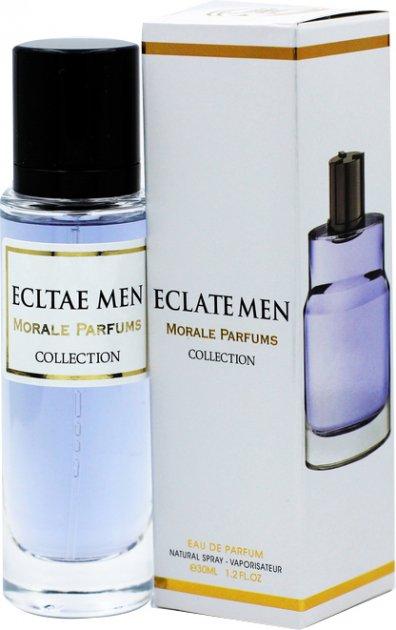 Парфюмированная вода для мужчин Мораль Парфюм Eclate Men версия Lanvin Eclat d'Arpege Pour Homme 30 мл (3100565646891) - изображение 1